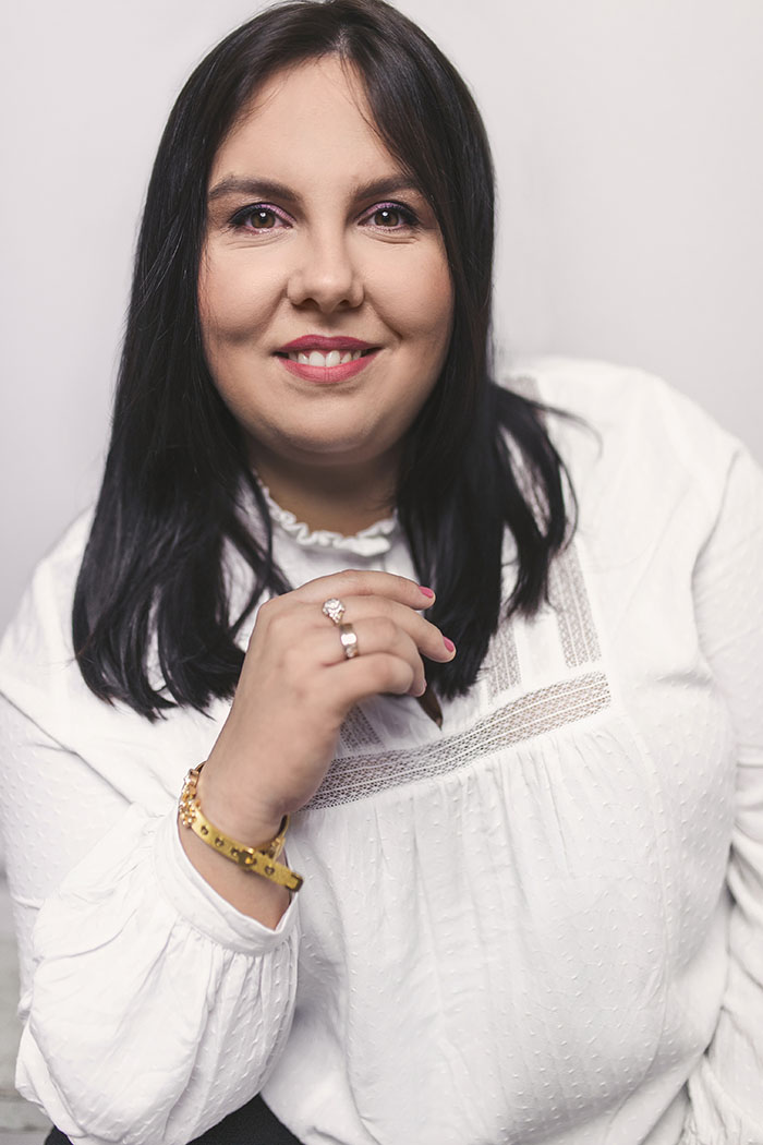 Agnieszka Żamoić