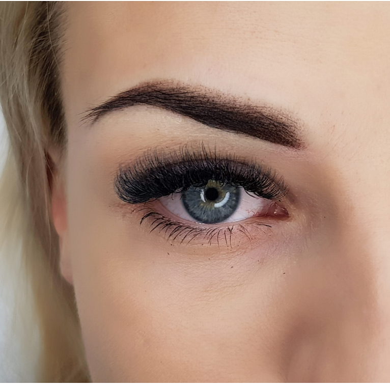 Doszkolenie brwi – makijaż permanentny Ombre Brows – 2 dni