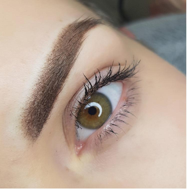 Szkolenie podstawowe – makijaż permanentny brwi – 3 dni