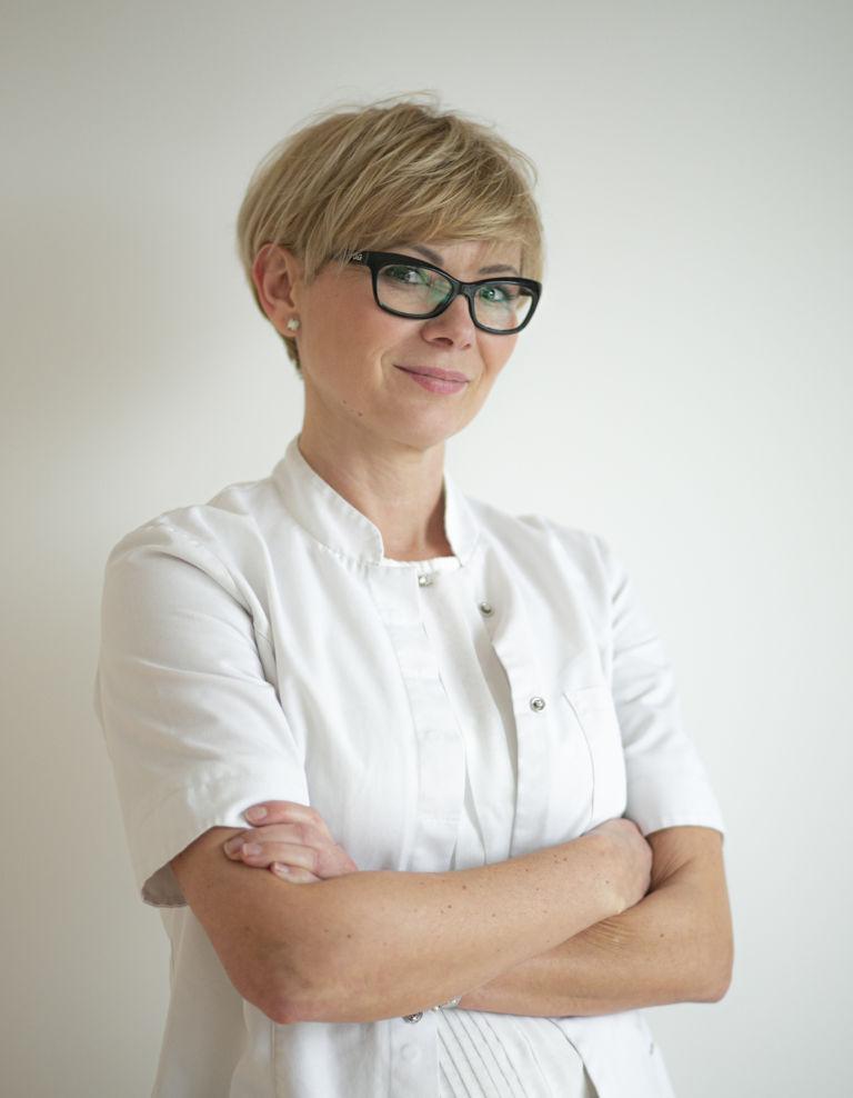 Izabela Borkowska-Szyszka