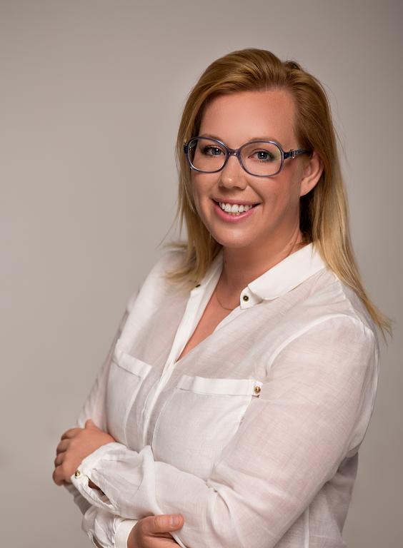 Dr n. med. Paulina Kroczyńska-Ross