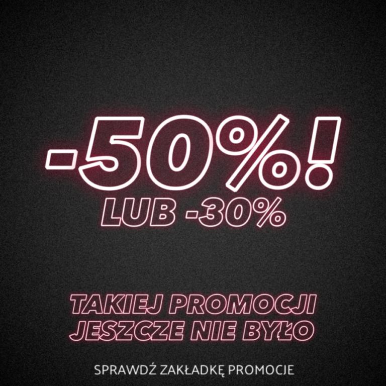 Depilacja laserowa TANIEJ o 50%